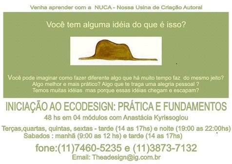 Iniciação ao Ecodesign